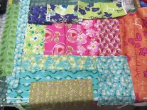 Fabrics by Kathy Davis
