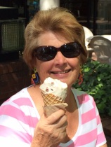 spring ice cream