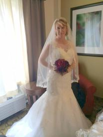 Dress, Bride's House