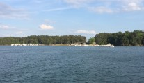 Lake Lanier, Aqualand