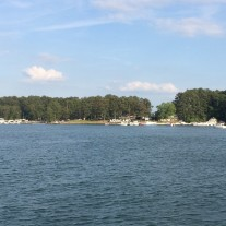 Lake Lanier, Aqualand