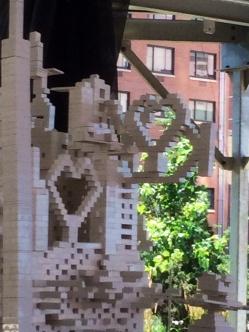 Lego skyline hearts