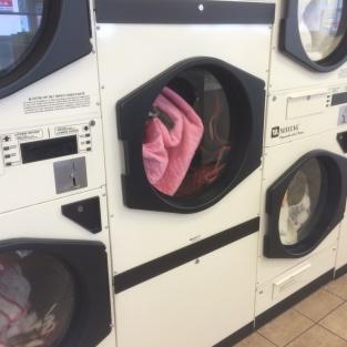 massive laundry
