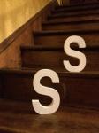 initial S's