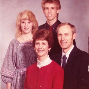 Sandee, Todd, Garry, Margaret