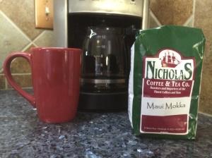 Nicholas Coffee