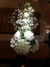 Borrowed Blossoms