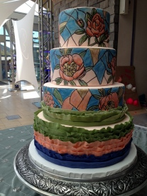 Cake, Confection Connection