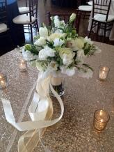 Bouquet, Mark Frye