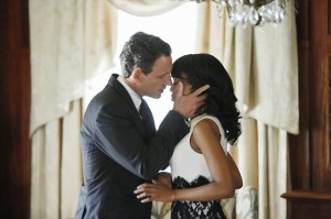 Fitz and Olivia